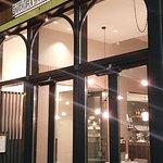 Gourmet Burguer Kitchen - Edinburgh