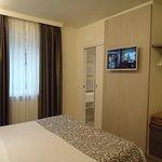 Foto de Hotel Riposo Bar-Ristorante