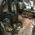 Foto de Hotel VP Jardin Metropolitano