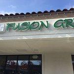 Bild från Fusion Grill - OPEN