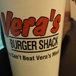 You can't beat Vera's meat.