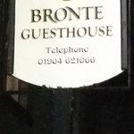 Foto de Bronte Guest House