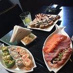 Foto de Atlântico Sushi Pan Asiático