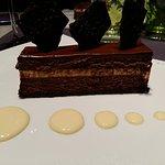 croquant chocolat noir fruits de la passion