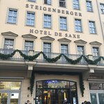 Photo of Steigenberger Hotel de Saxe