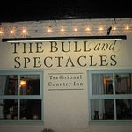 Bull and Spectacles