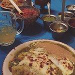 Foto de Tacos Don Felix En la casa
