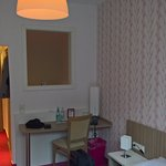 Photo de Hotel Madeleine
