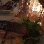 Salmon - Delicious