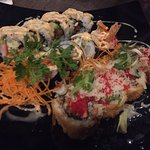 Photo de Matsuno Sushi Fusion