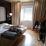 Photo de Ulises Hotel