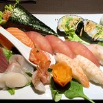 ภาพถ่ายของ Hanami Sushi Gourmet