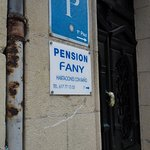 Photo of Pension Fany