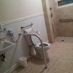 Kingsail Resort Motel Foto