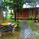 Foto de Gongkaew Chiangmai Home
