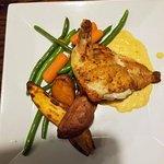 Boursin Chicken