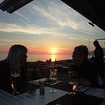 Restaurant/terrasse close to the beach