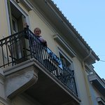 Photo de Hotel Acropolis House
