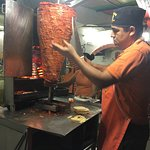 Al pastor - the real deal