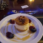 Naughty desserts