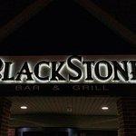 Blackstone Grill