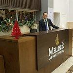 Foto di MELLIBER Appart Hotel