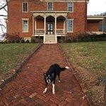 Photo de The Inn at Mount Vernon Farm