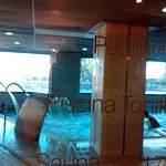 Hotel Barcelona Golf Resort & Spa Foto