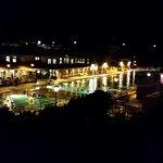 Glenwood Hot Springs Pool Foto
