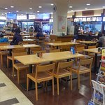 Photo of Nishiki service area (outbound line) Food court