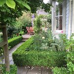 Photo de Coombe Farm Bed and Breakfast