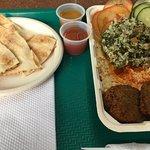 Falafel Time Fast Food