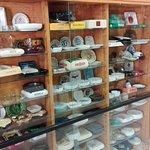 Colección de ceniceros