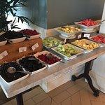 Coronado Sheerwater Restaurant Foto
