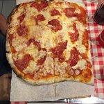 Pizza picante