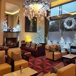 Fitzwilliam Hotel Dublin Foto