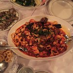 Photo de Tony's Di Napoli - Upper East Side