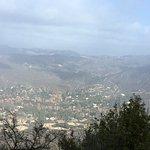 Santa Monica Mountains Foto