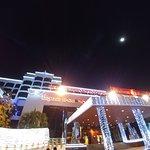 Lao Plaza Hotel Foto