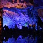 Luzhou Fairy Cave