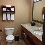 Foto de Hampton Inn Houston Stafford