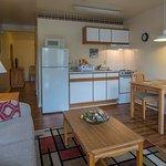 Living Room - Suite