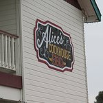 Alice's Cookhouse Picture