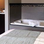 Foto de Sunrise Inn Villas And Suites