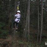 Photo de Canopy Tours Northwest