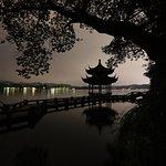 West Lake at Night