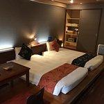 Asian Twin Room