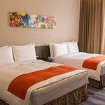 Hoya Resort Hotel Kaohsiung
