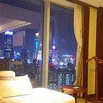 Foto van Sheraton Shanghai Hongkou Hotel