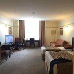 Royal Albert Hotel Foto
